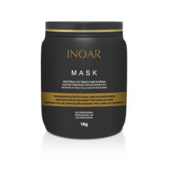Inoar Keratin treatment mask macadamia 1 kg