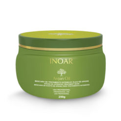 Inoar Argan Oil Hydratation Mask ( 250 GR )