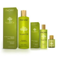Inoar Argan Oil Hair oil