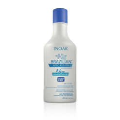Inoar Brazilian Afro keratin treatment 250 ML