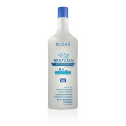 Inoar Brazilian Afro keratin treatment 1000 ML