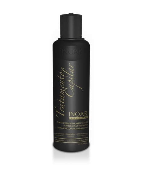 Inoar Moroccan Keratin Treatment ( Only keratin | 250 ML)