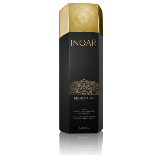 Inoar Moroccan Keratin Treatment Only Keratin 1000 ML