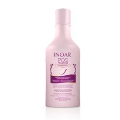 Inoar Pós Progress shampoo ( 250 ML )