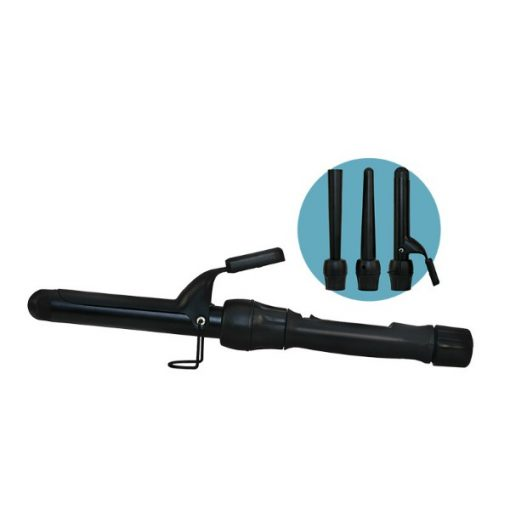Keratin Complex Heat Therapy tranformer styling rod curler