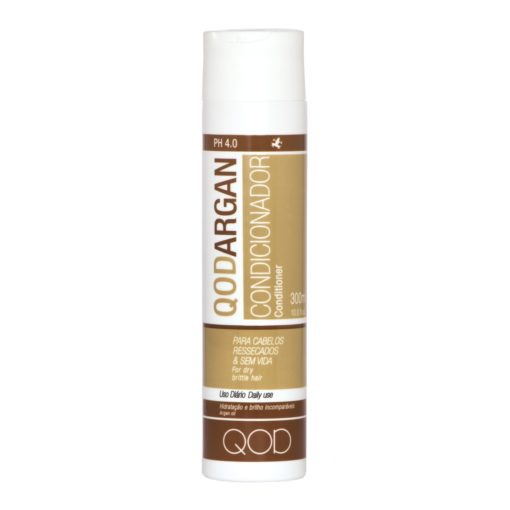 Qod Argan Conditioner ( 300 ML )