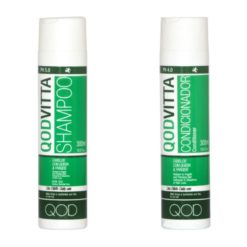 Qod Vitta shampoo and conditioner ( 2 x 300 ML )